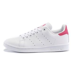 huge discount 9373e a477c adidas · Adidas Pink Stan Smith Sneakers